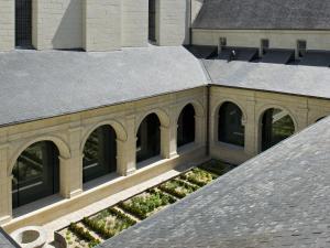 Fontevraud L'Hotel (24 of 26)