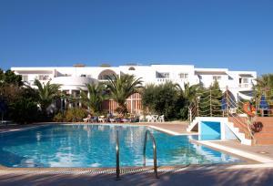 Hostels und Jugendherbergen - Eristos Beach Hotel