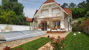 Ferienhaus Erna