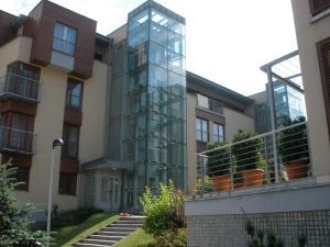 Luksusowy apartament w Ustroniu