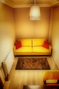 Chakra Suites Levent-Metro, Apartmanhotelek  Isztambul - big - 45