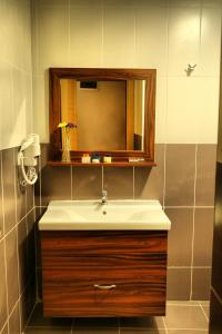 Chakra Suites Levent-Metro, Apartmanhotelek  Isztambul - big - 47