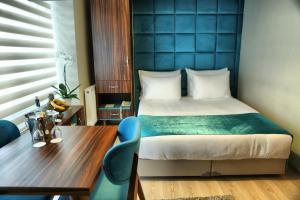 Chakra Suites Levent-Metro, Apartmanhotelek  Isztambul - big - 39