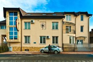 Pension Palazzo