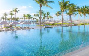 Garza Blanca Resort & Spa Cancun