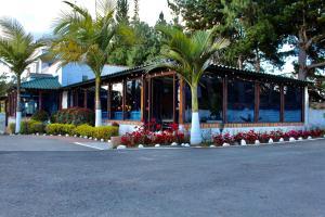 Hotel Las Palmeras Gachancipa