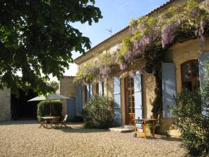 Chambres d'hôtes Le Chardon Fleuri - Lansac