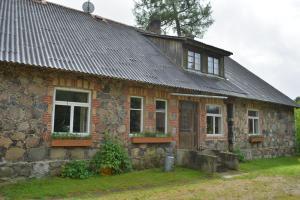 Hostels und Jugendherbergen - Lauku sēta Svētupes