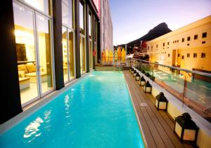 Protea Hotel Fire & Ice by Marriott Cape Town