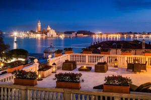 Baglioni Hotel Luna - The Leading Hotels of the Wo - AbcAlberghi.com