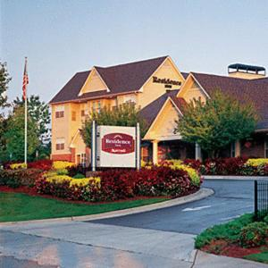 Residence Inn Cincinnati North West Chester, Отели  Уэст-Честер - big - 1