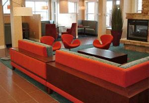Residence Inn Cincinnati North West Chester, Отели  Уэст-Честер - big - 20