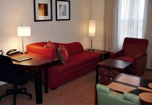 Residence Inn Cincinnati North West Chester, Отели  Уэст-Честер - big - 22