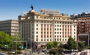 Hotel Fenix Gran Meliá - The Leading Hotels of the World