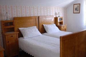 Bed & Breakfast Mazur, Отели типа «постель и завтрак»  Билье - big - 1