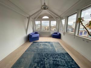 Luxury 2 Bed AC Penthouse in Heart of Shoreditch