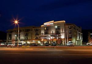SpringHill Suites Wenatchee - East Wenatchee