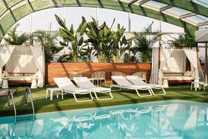 Arrecife Gran Hotel & Spa (8 of 133)