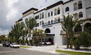 The Hotel Zamora (30 of 75)