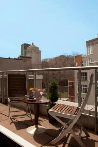 Le Saint-Sulpice Hotel Montreal, Hotely  Montreal - big - 20