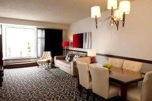 Le Saint-Sulpice Hotel Montreal, Hotely  Montreal - big - 29