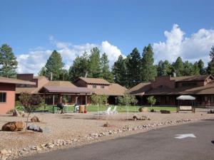 Roundhouse Resort, a VRI resort - Hotel - Pinetop-Lakeside