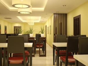TTC Hotel Deluxe Saigon, Hotely  Ho Či Minovo Město - big - 42