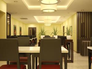 TTC Hotel Deluxe Saigon, Szállodák  Ho Si Minh-város - big - 41