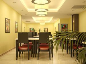 TTC Hotel Deluxe Saigon, Szállodák  Ho Si Minh-város - big - 38