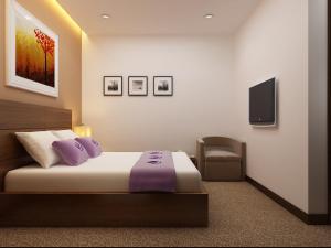 TTC Hotel Deluxe Saigon, Szállodák  Ho Si Minh-város - big - 37