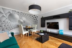 Rent like home Hoża 38
