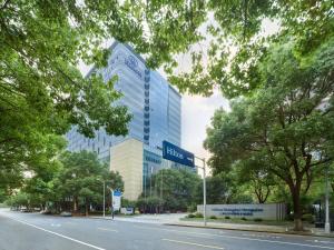Hilton Shanghai Hongqiao