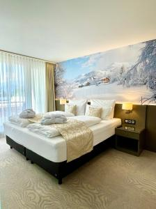 Alpenlodge Val Gronda
