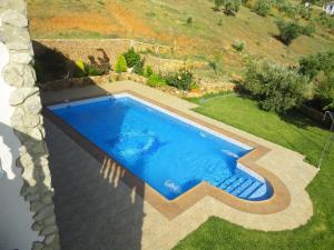 Rancho Los Cuñaos, Виллы  Эль-Гастор - big - 4