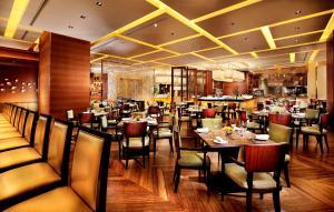 Four Seasons Hotel Macao (25 of 33)