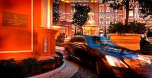 Four Seasons Hotel Macao (31 of 33)