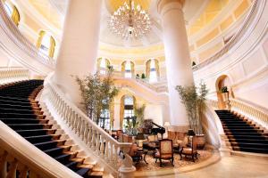 Four Seasons Hotel Macao (19 of 33)