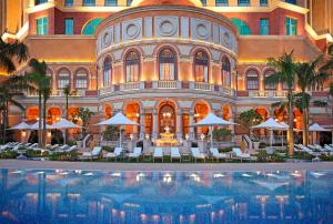 Four Seasons Hotel Macao (18 of 33)