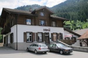obrázek - The Lodge