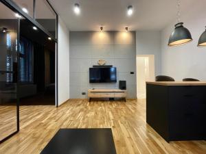 Real Premium Apartment