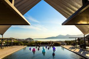 Location gîte, chambres d'hotes La Villa Calvi dans le département Corse du Sud 2a