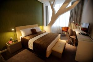 Best Western Premier Ark Hotel, Отели  Ринас - big - 34