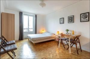 Alexis' apartments