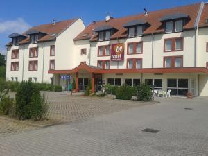 Hotel Leipzig West - Dölzig