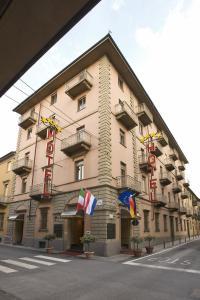 Hotel Savona - Alba