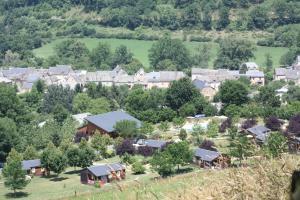 Location gîte, chambres d'hotes Village de Gite - La Cascade dans le département Aveyron 12