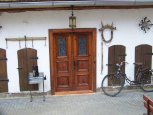 Apartment Liendl, Apartmány  Riegersburg - big - 48