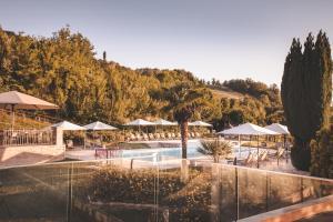 Almaranto Hotel & Retreat