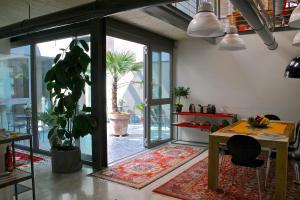 Loft Verona - AbcAlberghi.com