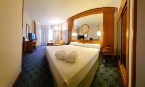 Hotel los Bracos by Silken